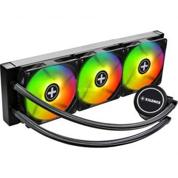 Xilence LiQuRizer LQ360 ARGB, Wasserkühlung Angebote günstig kaufen