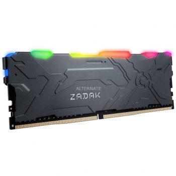 Zadak DIMM 8 GB DDR4-3200, Arbeitsspeicher Angebote günstig kaufen