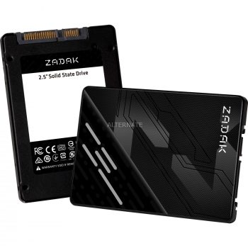 Zadak TWSS3 512 GB, SSD Angebote günstig kaufen