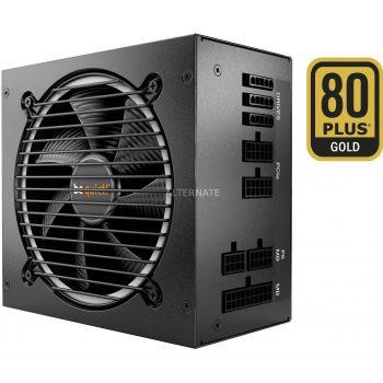 be quiet! Pure Power 11 FM 550W, PC-Netzteil Angebote günstig kaufen