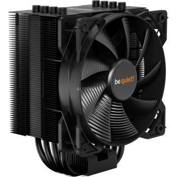 be quiet! Pure Rock 2 Black, CPU-Kühler Angebote günstig kaufen