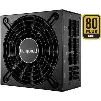 be quiet! SFX-L Power 600W, PC-Netzteil Angebote günstig kaufen