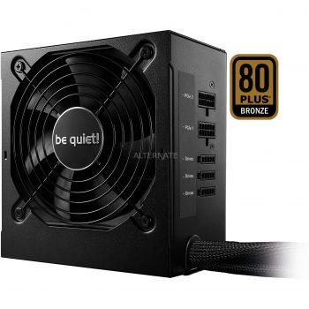 be quiet! System Power 9 CM 700W, PC-Netzteil Angebote günstig kaufen